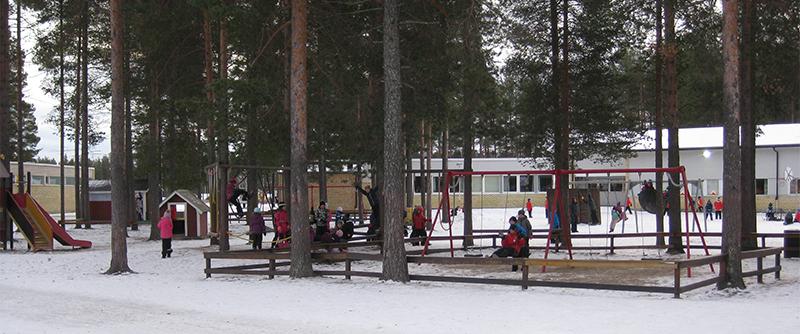 Yrkesvgen 23 Norrbottens Ln, Pite - patient-survey.net