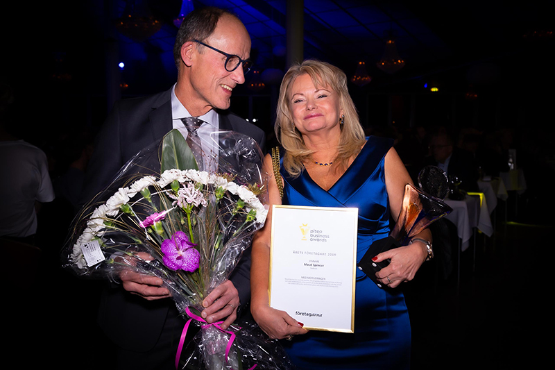 Piteå Business Awards
