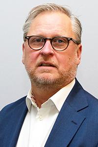 Bild på HÅKAN JOHANSSON