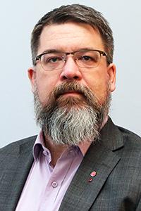 Bild på JONAS VIKSTRÖM