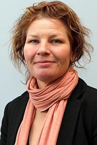 Bild på NINA LINDSTRÖM