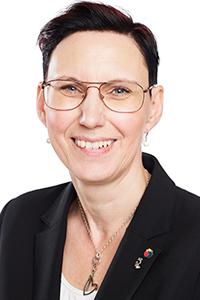 Bild på HELENA  STENBERG